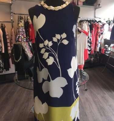 Badoo Nalia Silk Dress