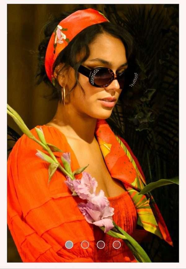 Powder - Arianna Sunglasses